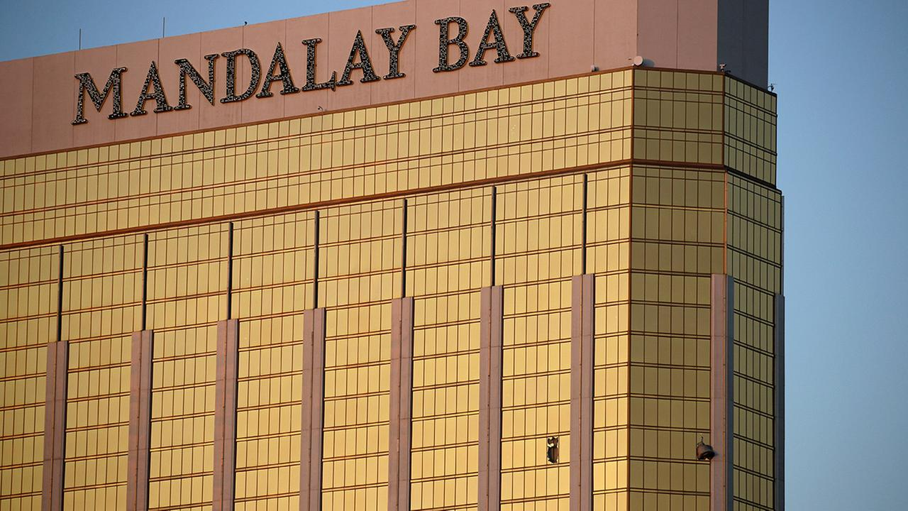 Mass shooting in Las Vegas another senseless, inexplicable act of terror