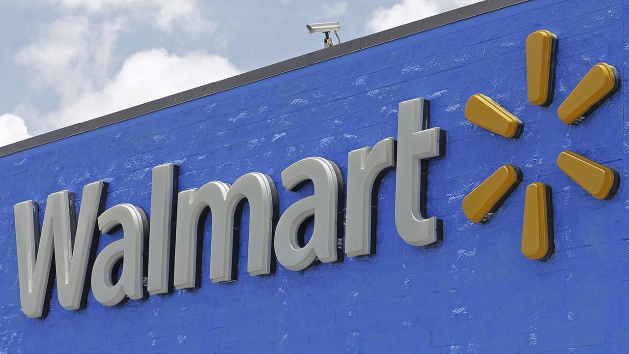Central Pa. Walmart has layaways paid off by secret Santa