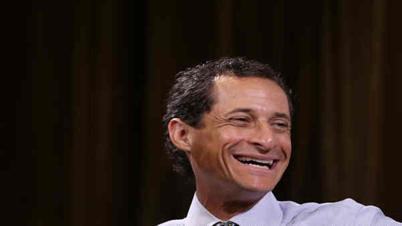 Anthony Weiner aims to open NYC restaurant in Rockaways, Queens