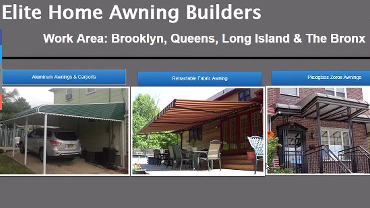 shocking long bethpage awnings aluminum county ideas of awning brooklyn residential ny valance farmingdale island nassau size outdoor full