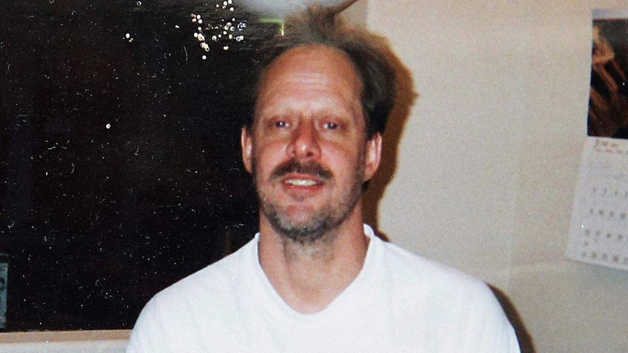 This undated photo provided by Eric Paddock shows his brother, Las Vegas gunman Stephen Paddock.