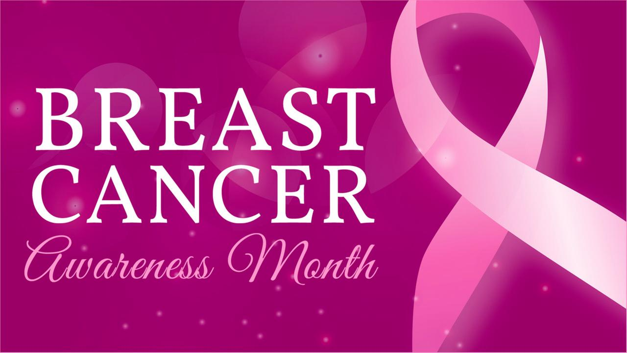 Help Make Breast Cancer a Thing of the Past