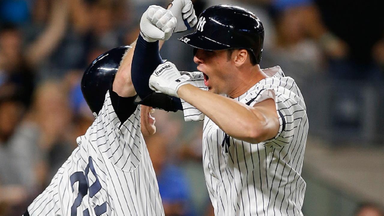 Tanaka, Judge save Yankees; Bird homers for 1-0 win in Game 3