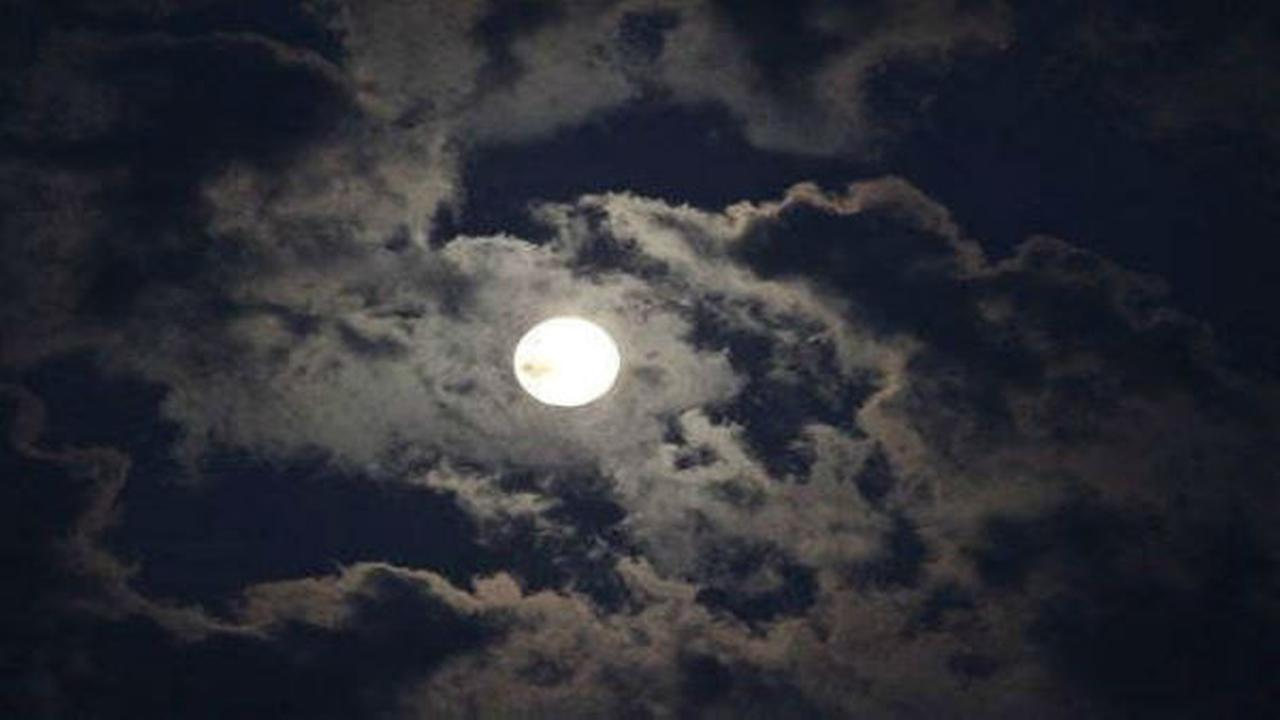 Viewer pictures of the supermoon