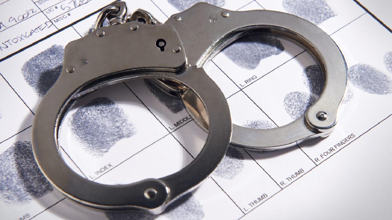 LIST: 33 arrested in massive Bronx gang takedown