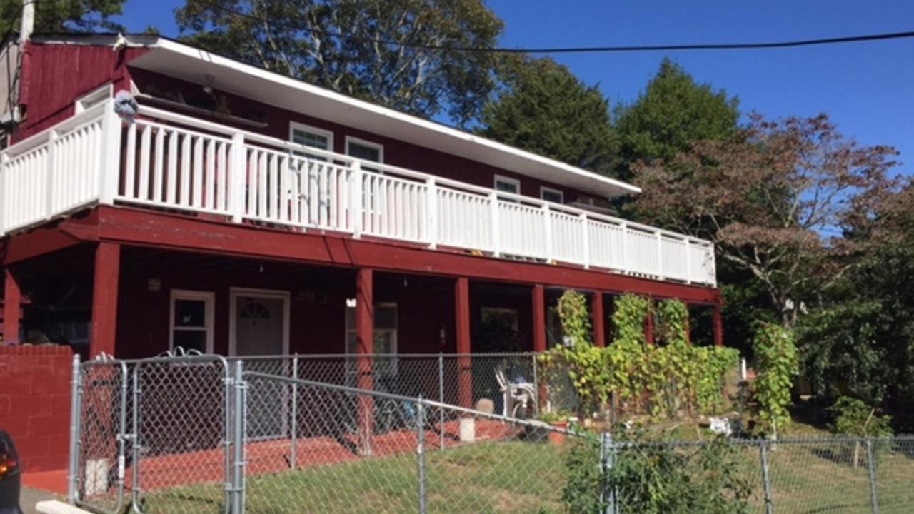 Code Enforcement Finds Violations On New Home
