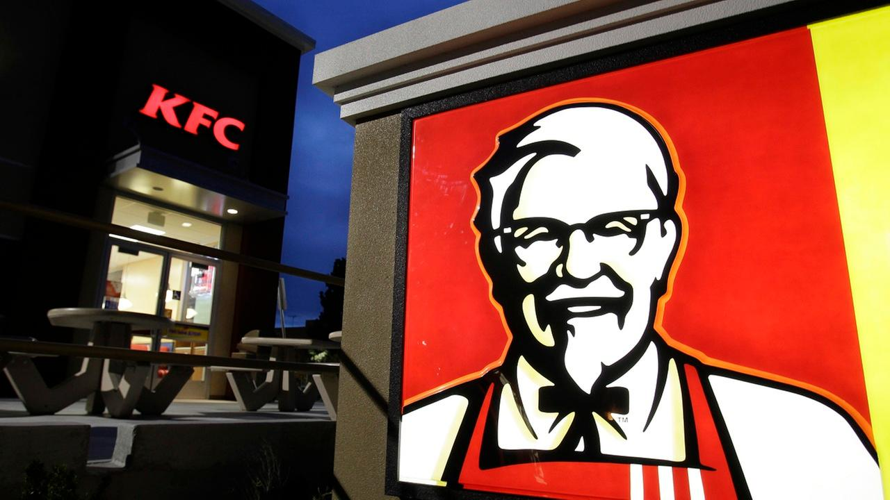11 reasons why KFC is the best at Twitter