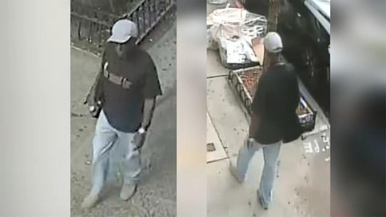 greenwich village robbery suspect crime stoppers