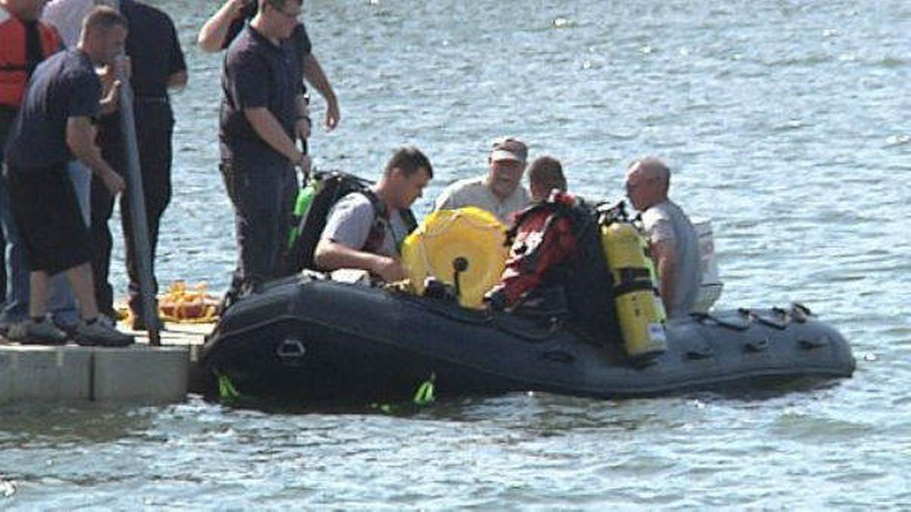 Body of missing kayaker from Sound Beach found in Lake Ronkonkoma