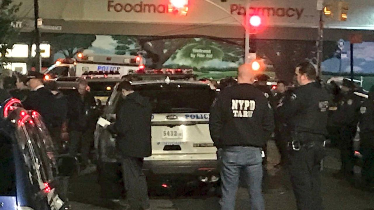Police Fatally Shoot Bronx Man After He Stabs Two Women, Authorities Say