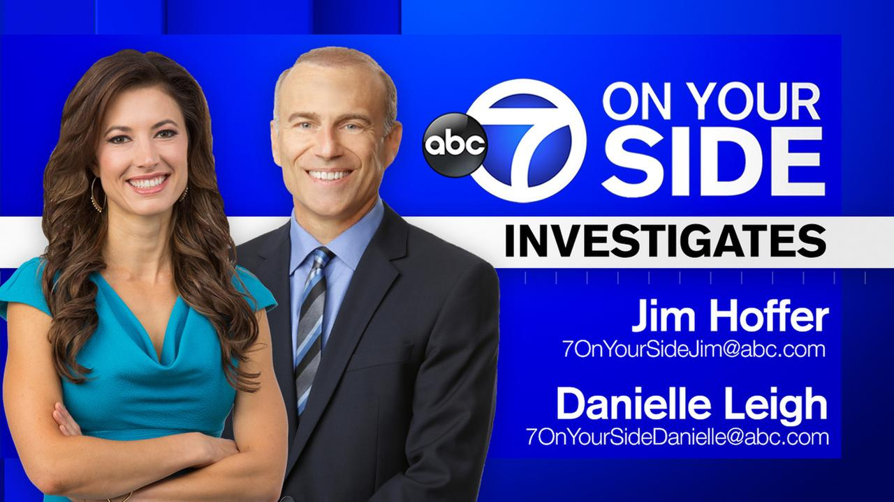 7 on your side investigates danielle leigh jom hoffer