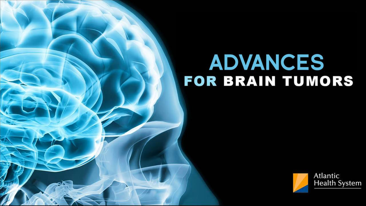 Atlantic Health System: Advances for Brain Tumors