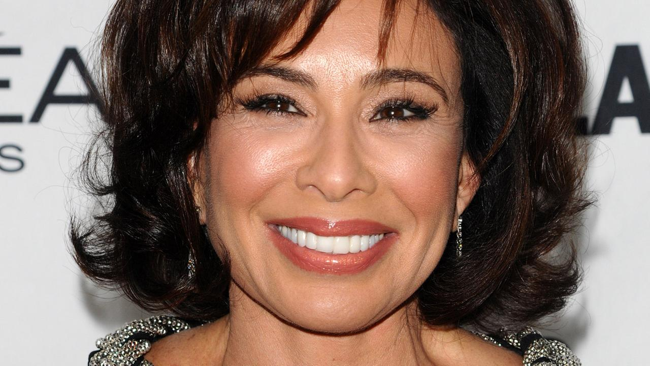 Jeanine Pirro attends the 20th annual Glamour Women of the Year Awards at Carnegie Hall in New York, on Monday, Nov. 8, 2010.