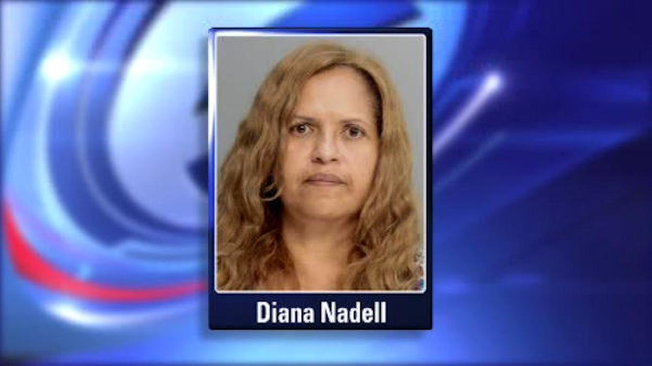 Peggy Nadell murder suspect charged with jailhouse plot to kill witnesses