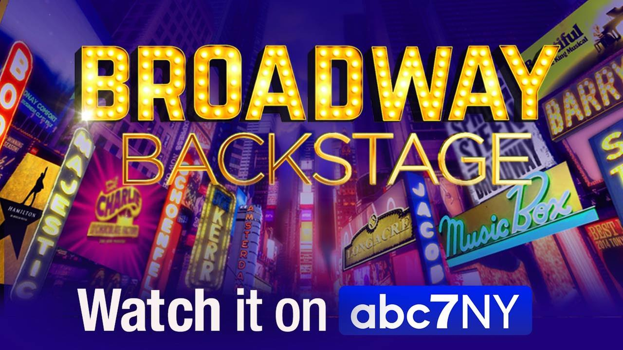 Watch Broadway Backstage- Fall Preview