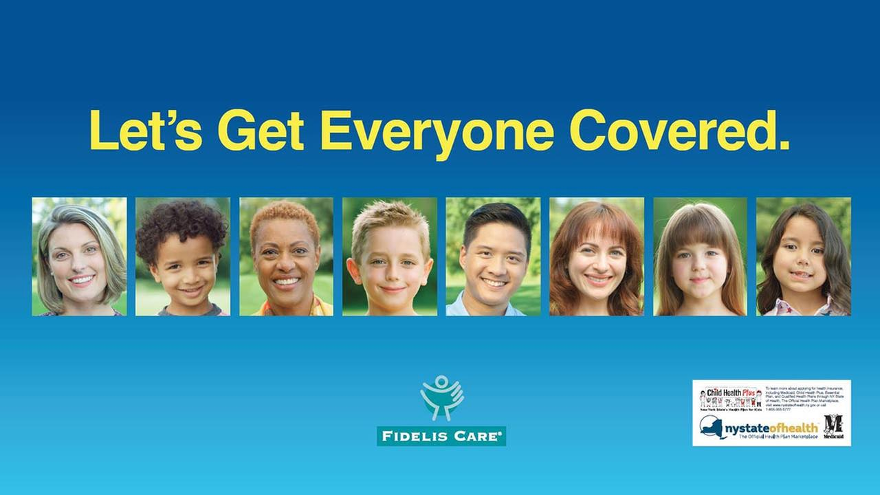 Live Web Chat on Qualified Health Plan Open Enrollment: Let's Get Everyone Covered!