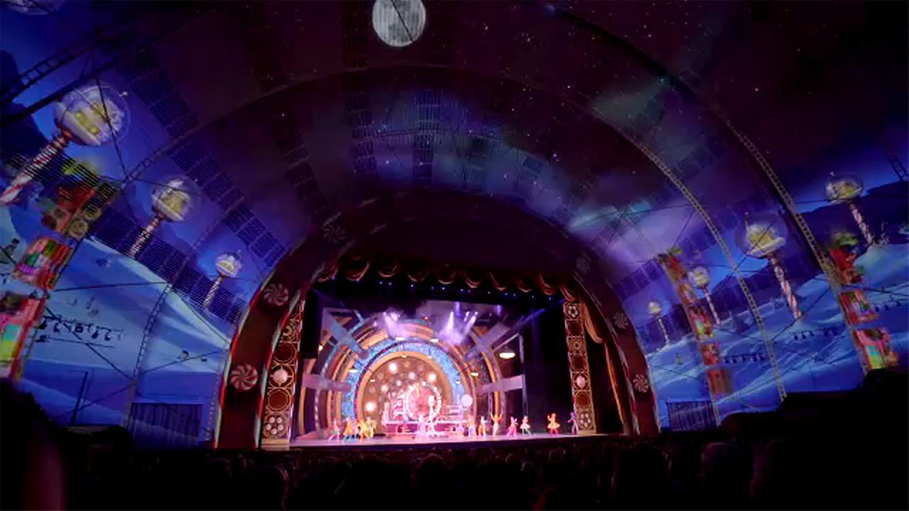 rockettes christmas spectacular radio city new york city
