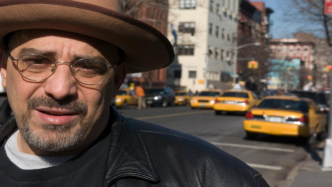 Pat DiNizio, lead singer of New Jersey rock band Smithereens, dead at 62