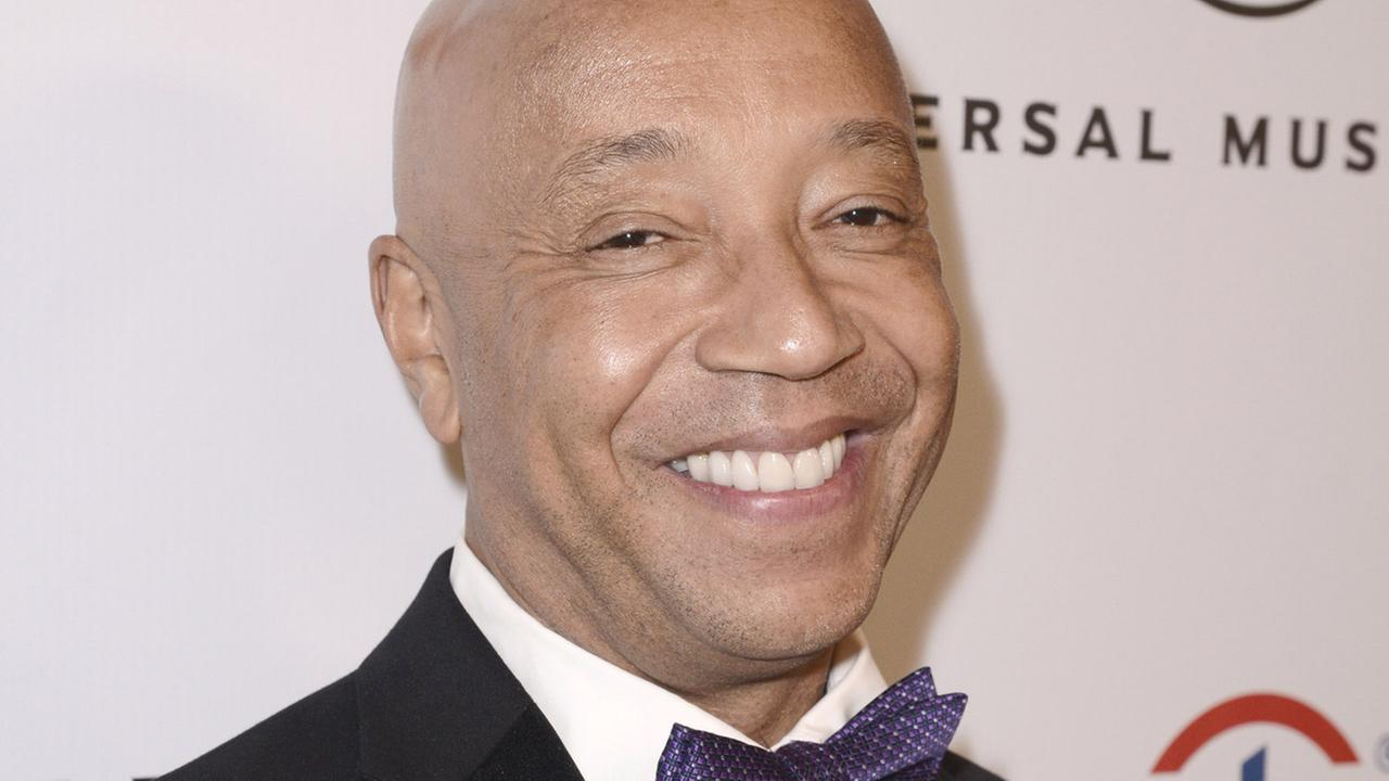 NYPD opens investigation into Russell Simmons after sexual misconduct allegations