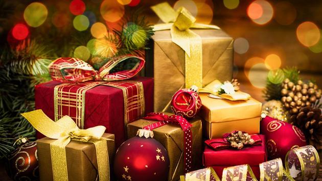 Teacher raises money to buy entire school christmas gifts in teacher raises money to buy entire school christmas gifts in new jersey negle Choice Image