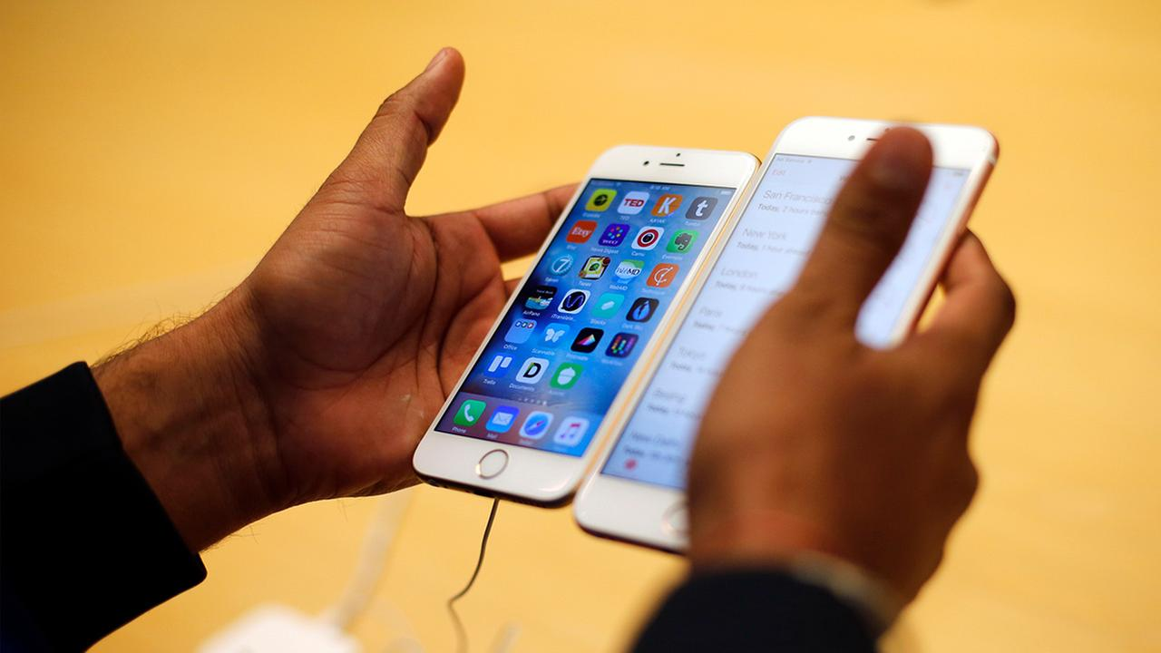Texas lawsuit filed against Apple over slow-down issue