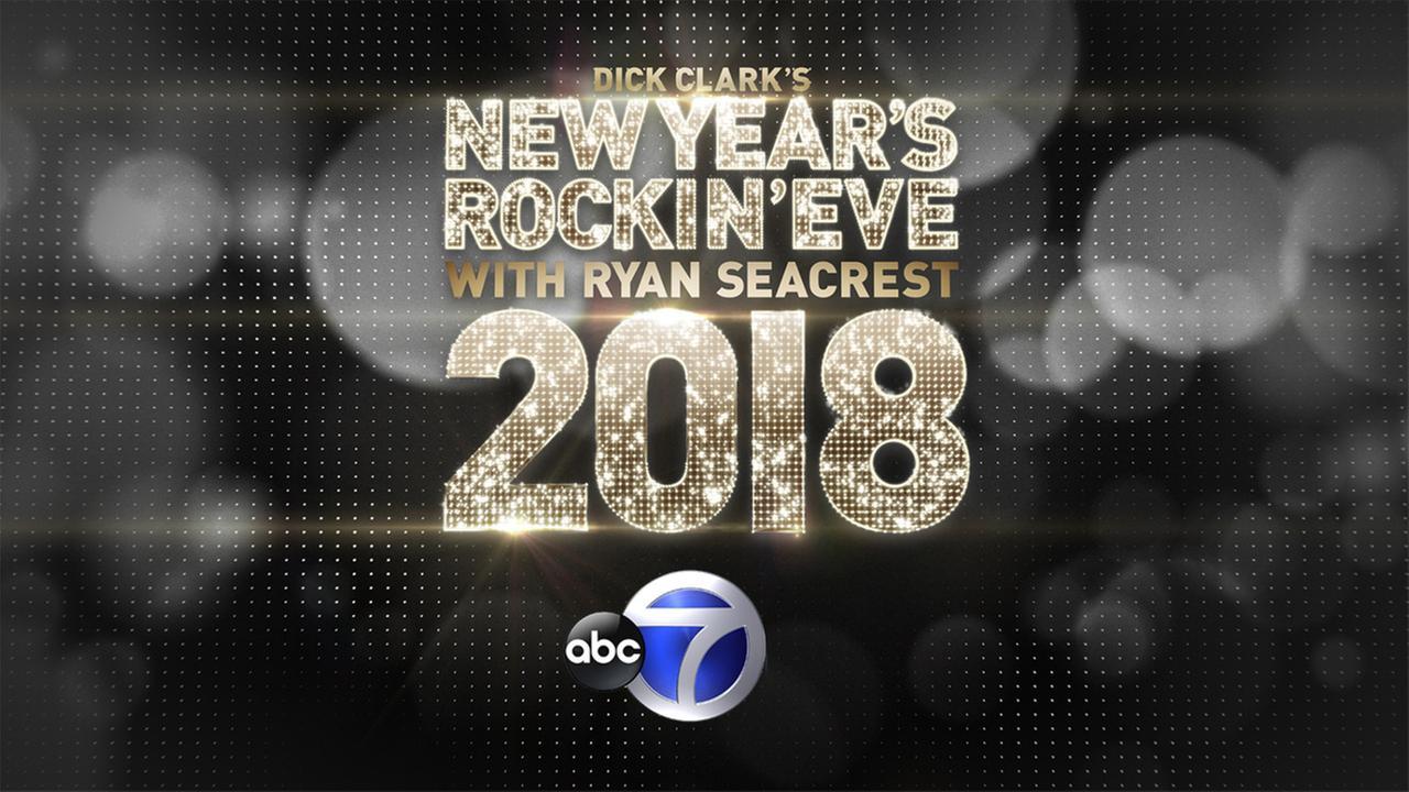 Abc Rockin New Years Eve