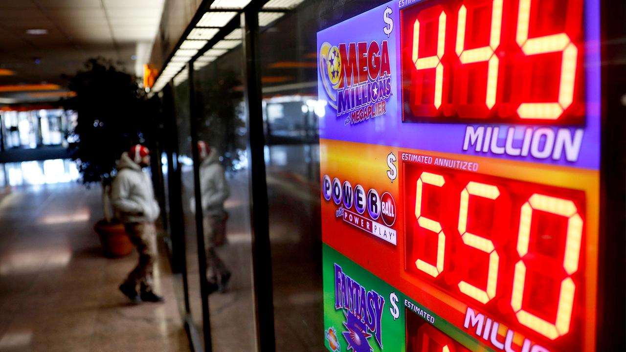 mega million powerball jackpot