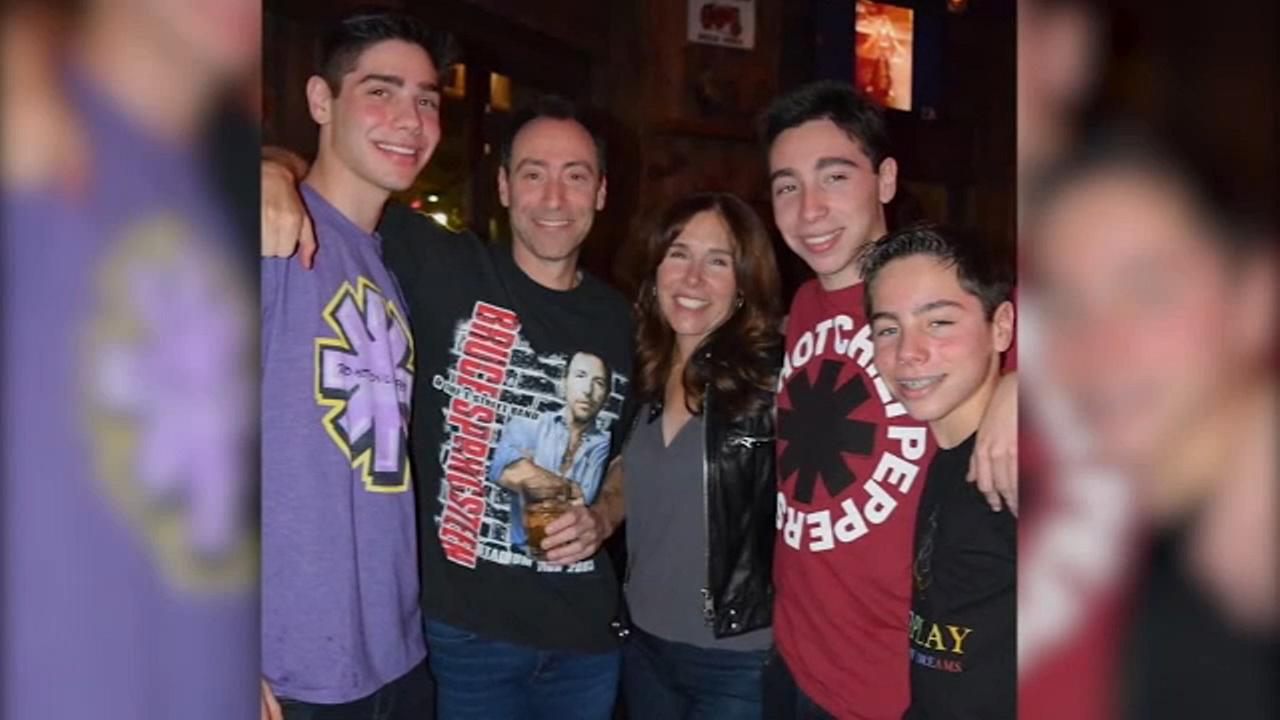 Loved ones remember Westchester family killed in plane crash in Costa Rica