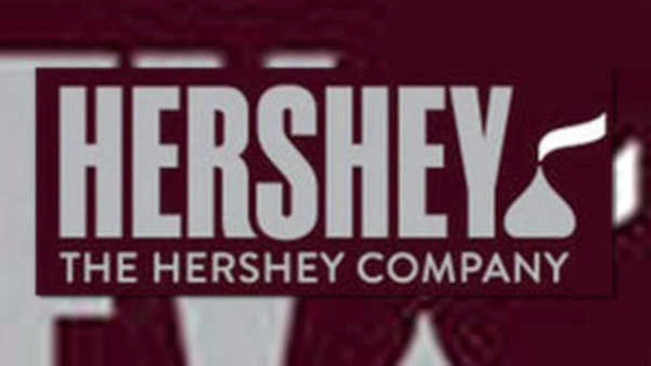 People making a 'stink' out of new Hershey logo