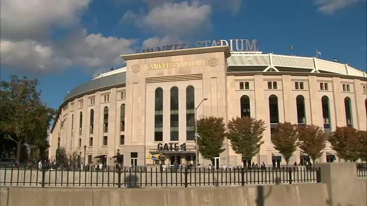Yankee Stadium to expand protective netting past dugouts in 2018
