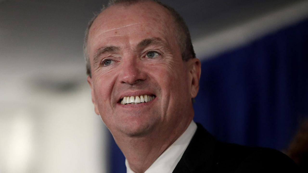 Murphy orders review of medical marijuana program