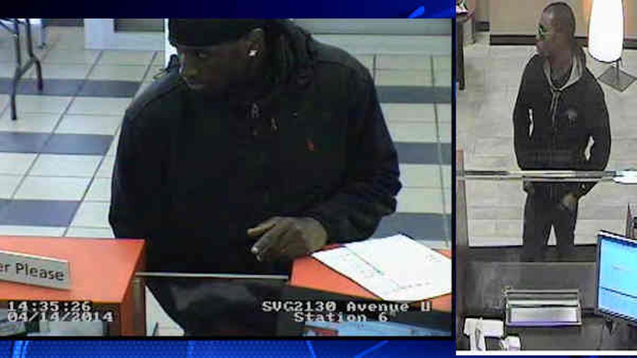 brooklyn bank robbers