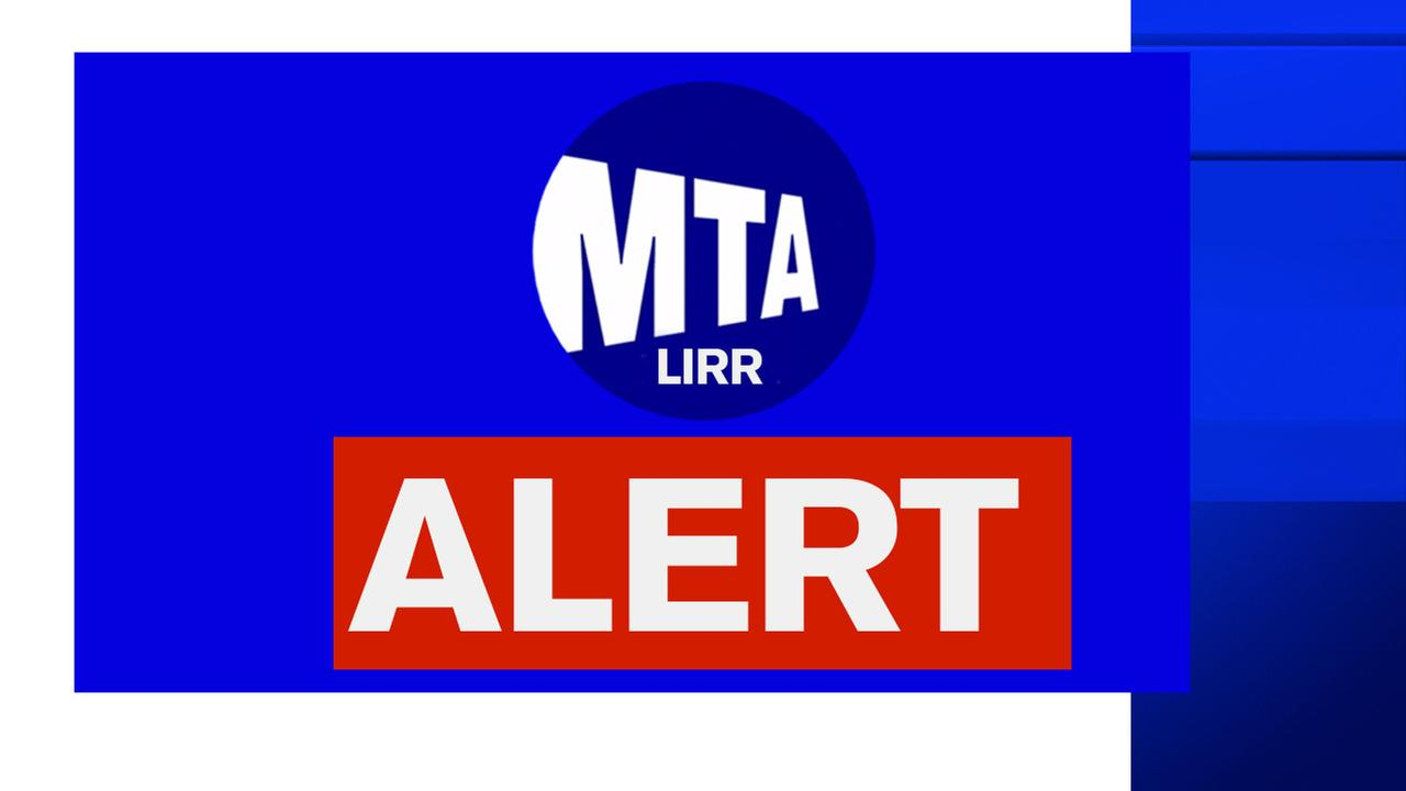 LIRR Hempstead Branch restored after disabled train