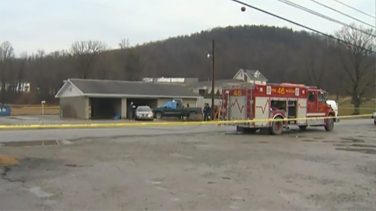 Family: Dispute spurred shooting that left 5 dead at Pa. car wash