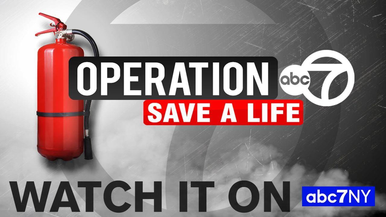 Resources from Operation 7: Save a Life
