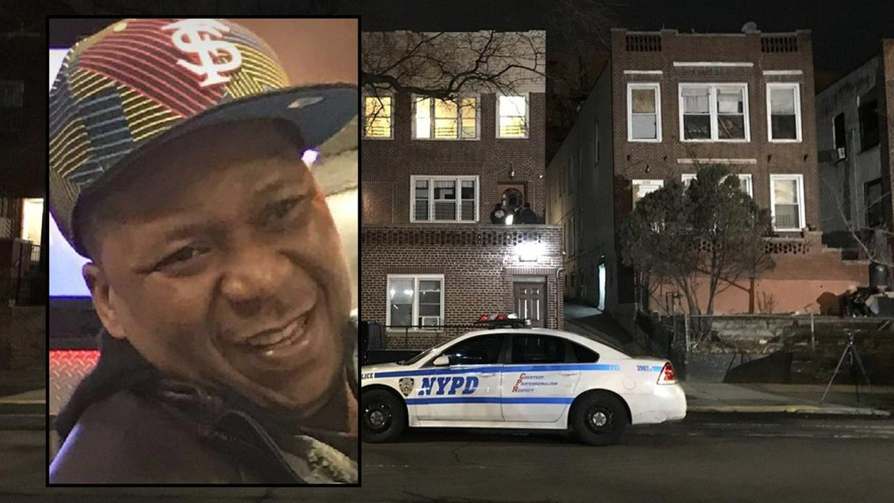 New York Attorney General to investigate death of man in police custody in the Bronx