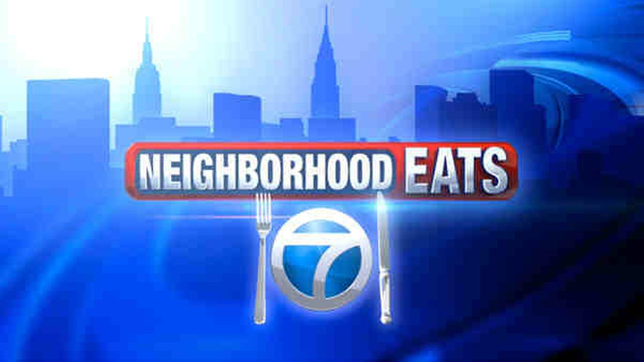 neighborhood eats