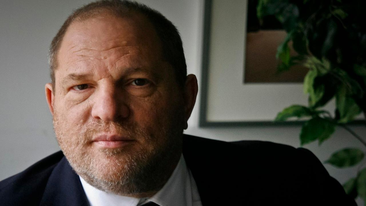 Attorney General files lawsuit against Weinstein companies