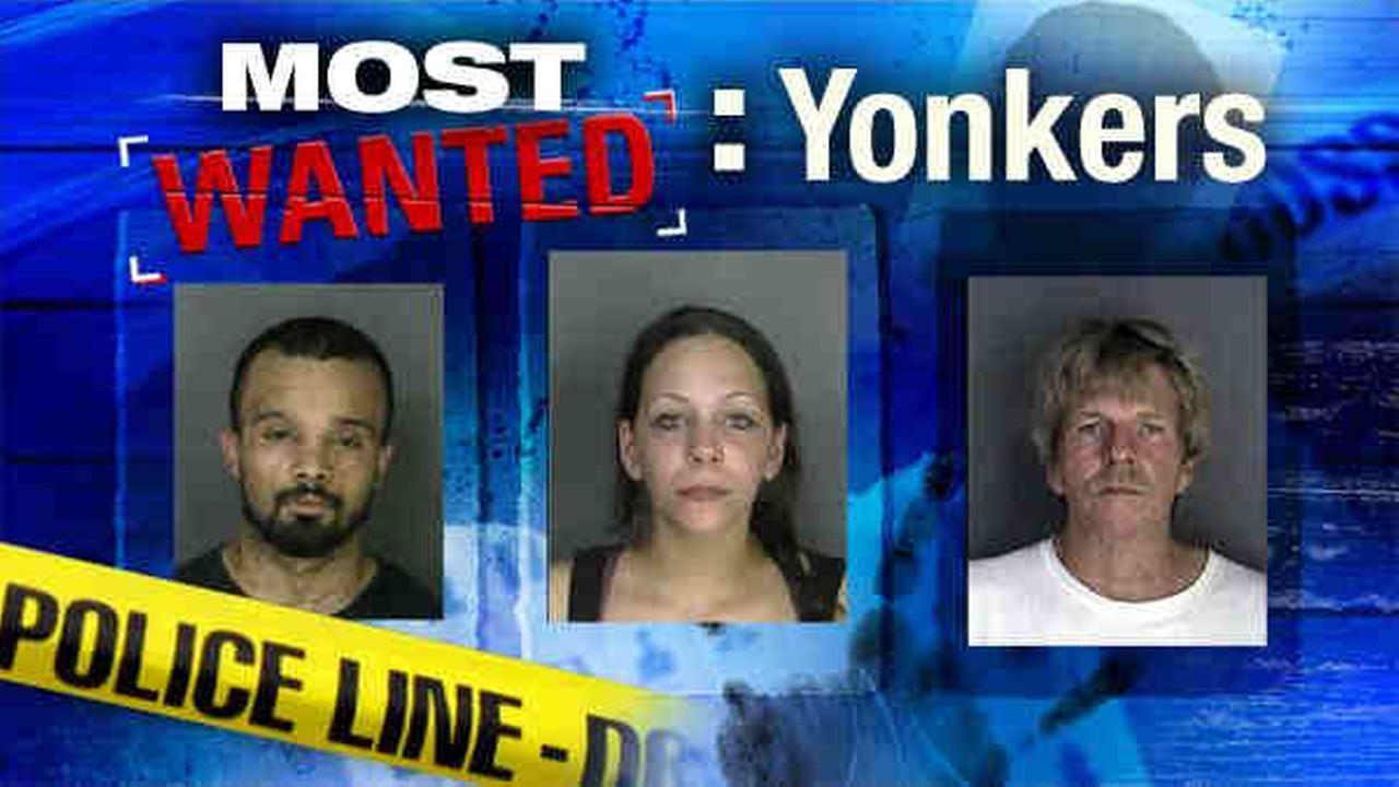 yonkers most wanted