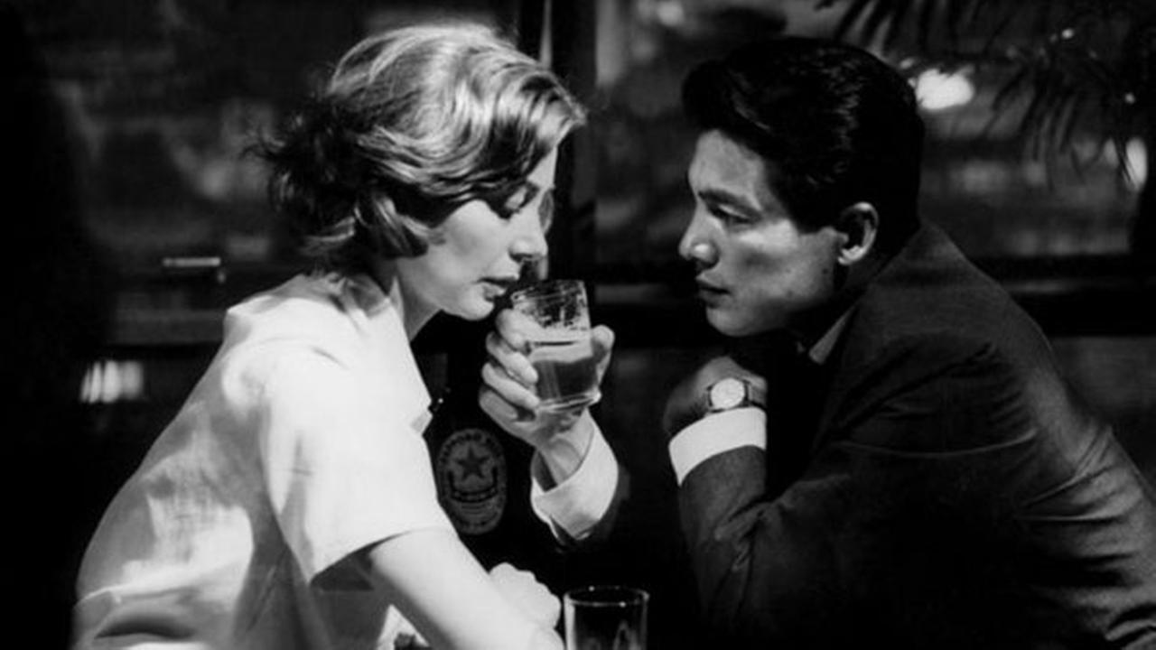 NYFF revival spotlight on restored 'Hiroshima Mon Amour' by Alain Resnais