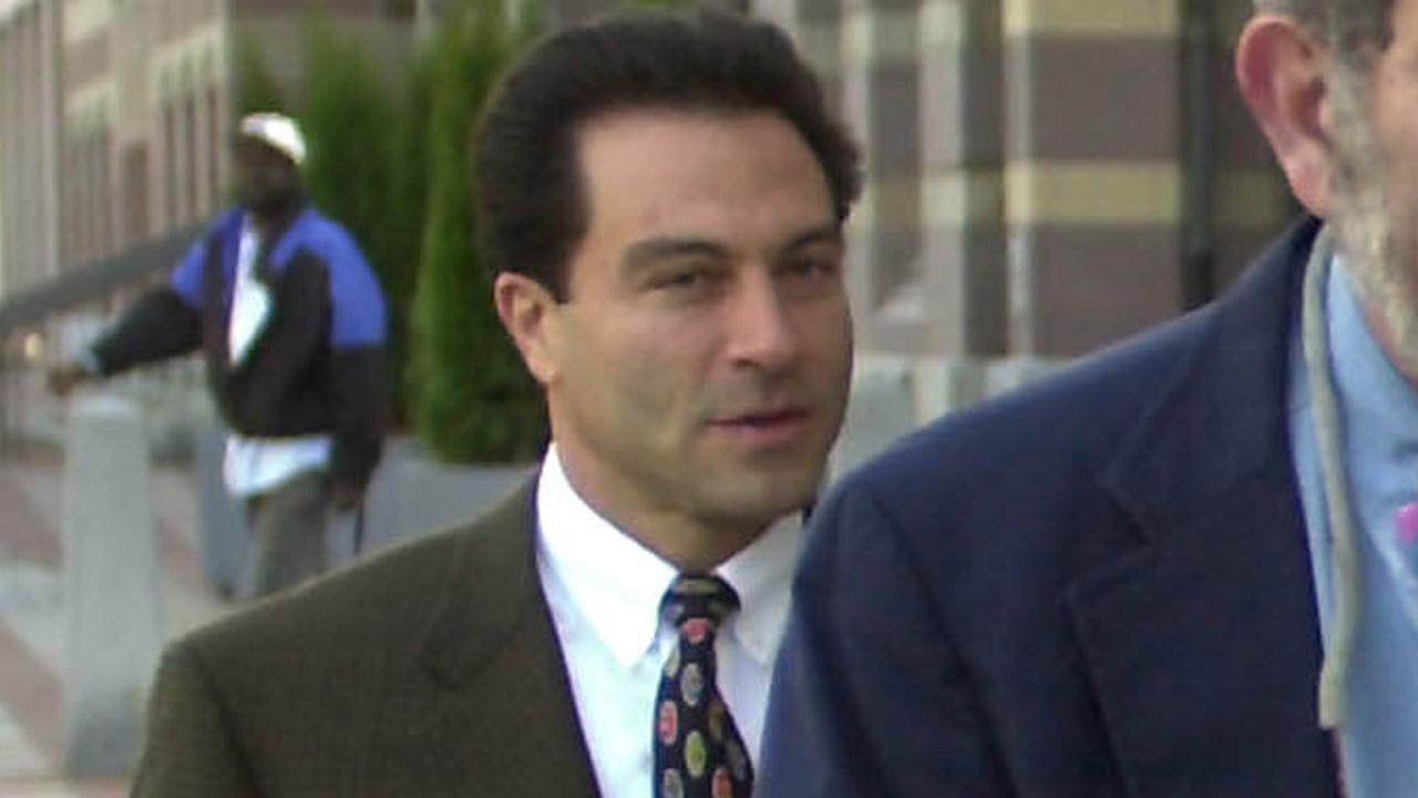 Alfred Lenoci Jr.
