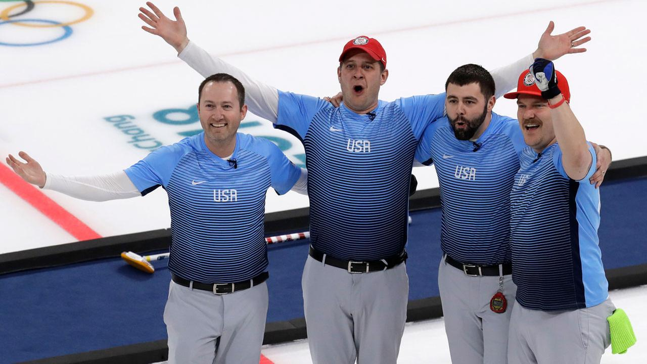Canada's Curling Is Crumbling! Or Something Like That