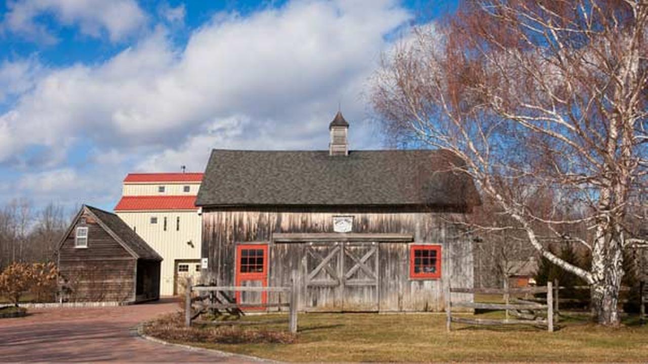 PHOTOS: Auction Announced for 1871 Farm Home in Dutchess County, NY