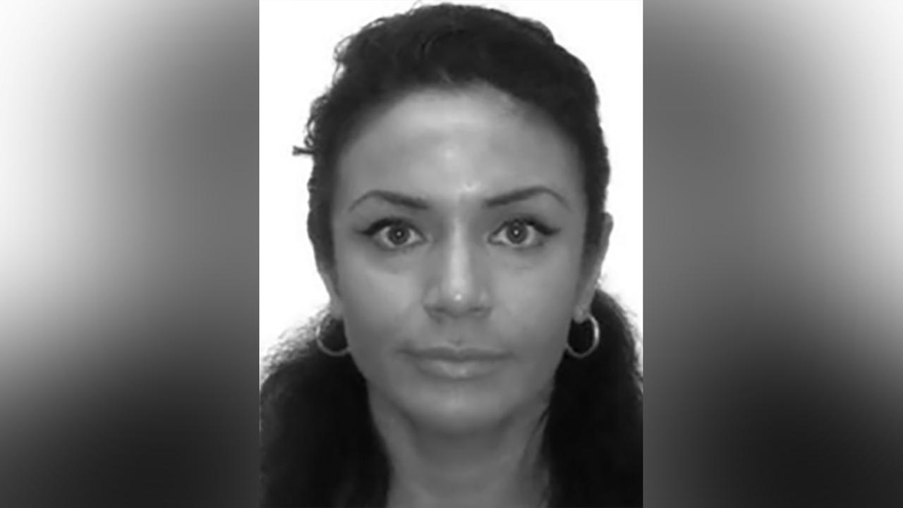 Viktoria Nasyrova