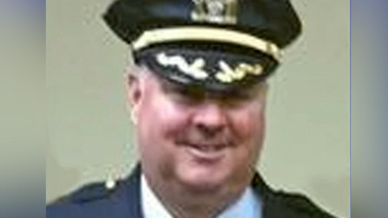 Ex-NYPD Deputy Chief Michael Harrington pleads guilty to criminal charge
