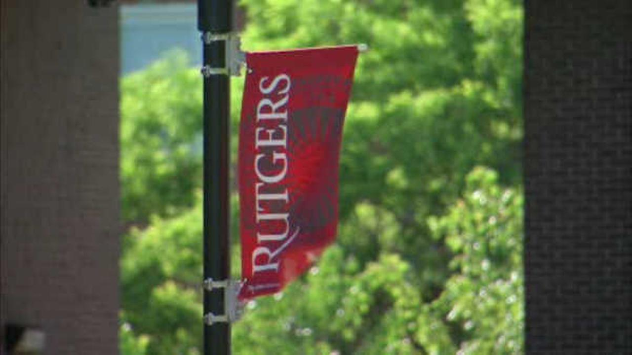 Man charged in Rutgers on-campus beating, attempted sex assault