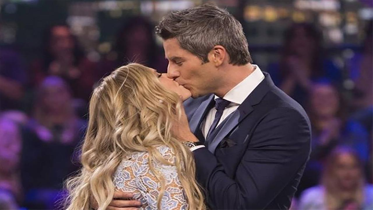 'The Bachelor' Arie is engaged again, plus a new 'Bachelorette' announced