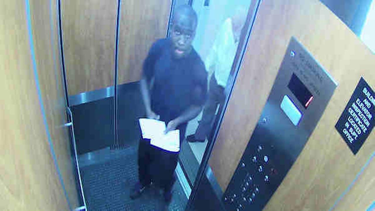 brooklyn elevator beating robbery