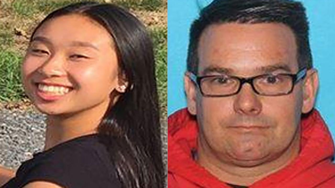 Where Is Amy Yu? Teen and Man, 45, in 'Secretive Relationship' Vanish