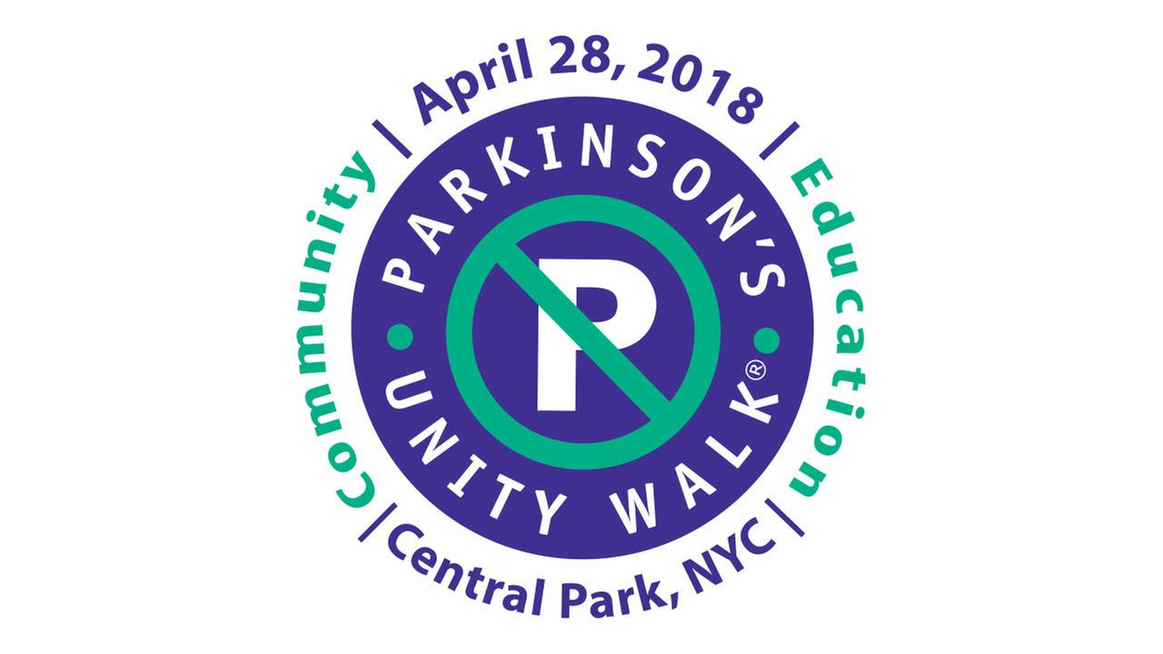 24th Parkinson's Unity Walk in New York City's Central Park